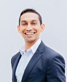 Associate Professor Ronil V Chandra